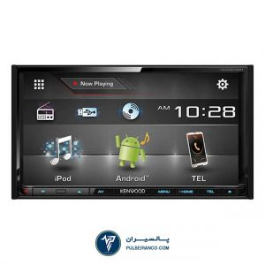پخش کنوود 6016 -  kenwood DDX6016btm Car Stereo