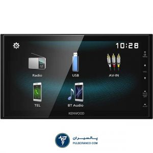 پخش کنوود 1025 –  kenwood DMX1025BT Car Stereo