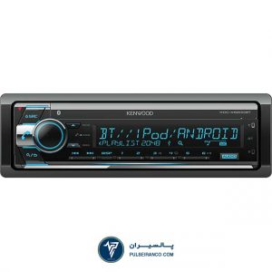 پخش کنوود 5200BT – Kenwood KDC-X5200BT Stereo