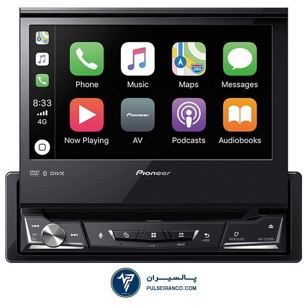 پخش پایونیر 7250BT – pioneer AVH-Z7250BT Car Stereo
