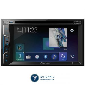 پخش پایونیر 2150 - Pioneer AVH-A2150BT Car Stereo