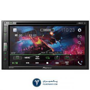 پخش پایونیر 315 - Pioneer AVH-A315BT Car Stereo