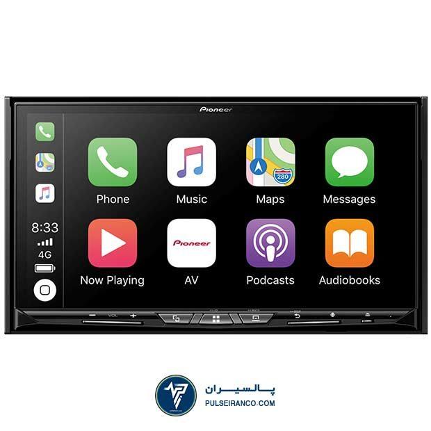 پخش پایونیر 9250 - Pioneer AVH-Z9250BT Car stereo
