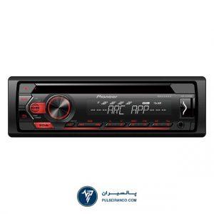 پخش پایونیر 1250 - pioneer DEH-S1250UB Car Stereo