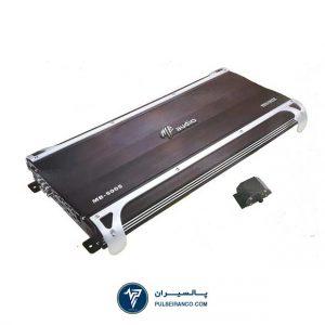 آمپلی فایر ام بی آکوستیک 5005 - MB Acoustics MBA-5005 amplifier