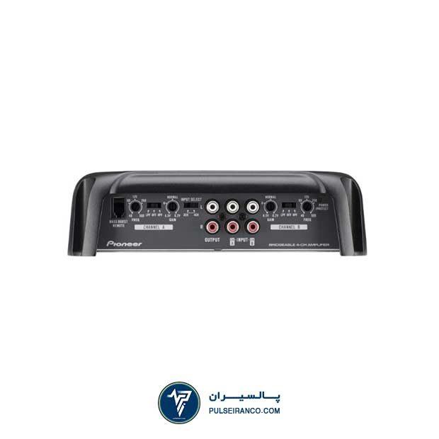 آمپلی فایر پایونیر 8704 – Pioneer GM-D8704 amplifier