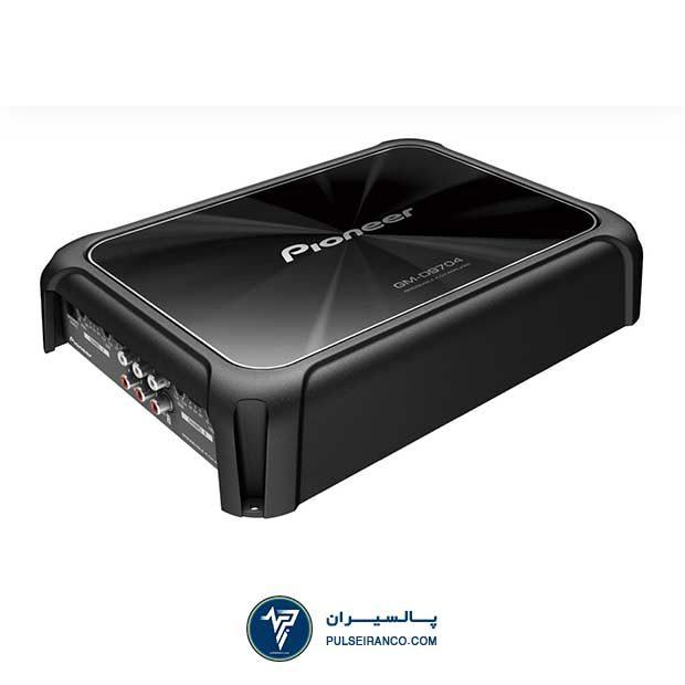 آمپلی فایر پایونیر 9704 - Pioneer GM-D9704 amplifier