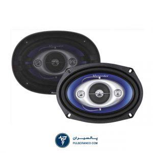باند مکسیدر Maxeeder MX-6904 Speaker - 6904