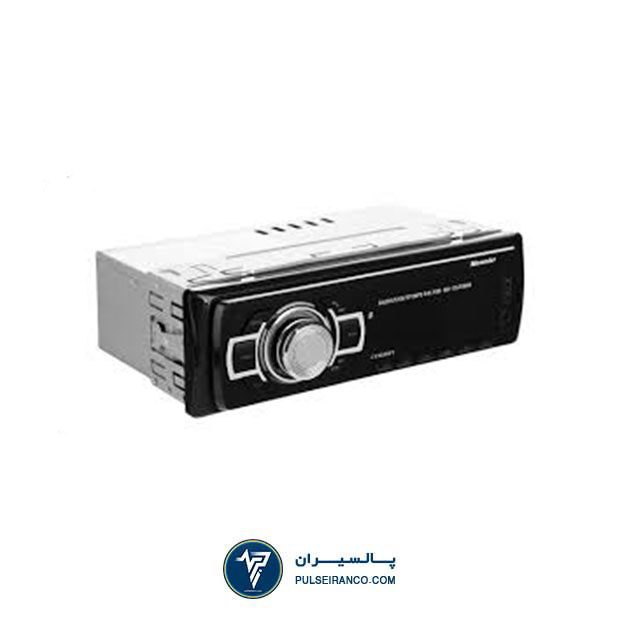 پخش مکسیدر 2822 - Maxeeder CV2822BT Car Stereo