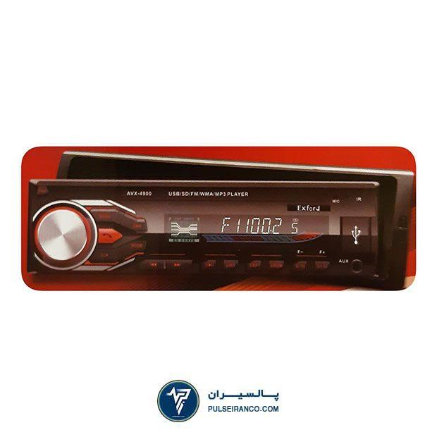 پخش اکسفورد 4900 - Exford AVX-4900 Car Stereo