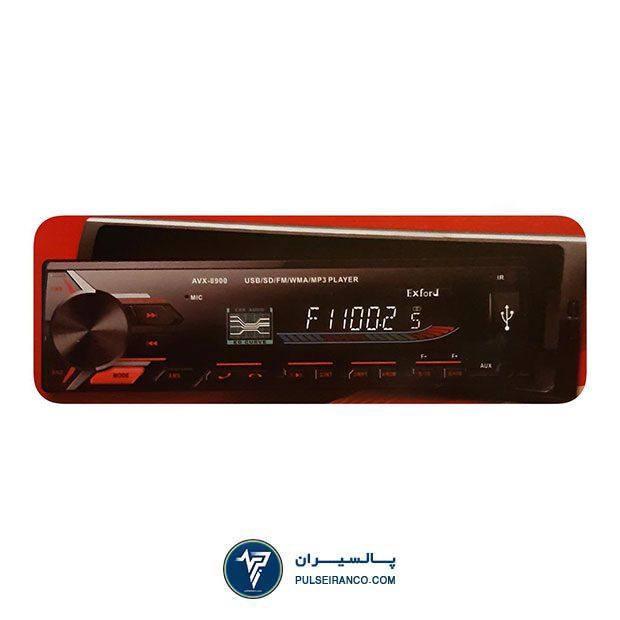 پخش اکسفورد 8900 - Exford AVX-8900 Car Stereo