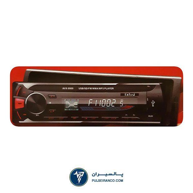 پخش اکسفورد 9900 - Exford AVX9900 Car Stereo
