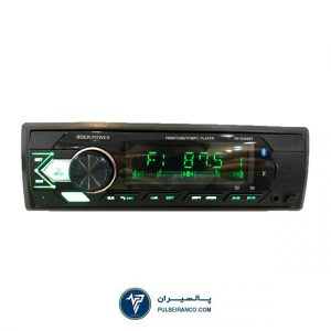 پخش راک پاور Rock Power RP-303BT car stereo - 303