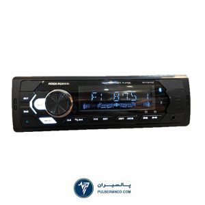 پخش راک پاور Rock Power RP-3011BT car stereo - 3011
