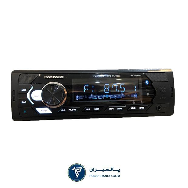 پخش راک پاور Rock Power RP-3011BT car stereo - 3011