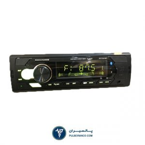 پخش راک پاور Rock Power RP-F3012BT car stereo - 3012