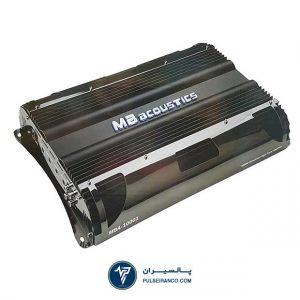 آمپلی فایر ام بی آکوستیک 10001 – MBAcoustics MBA-10001 Amplifier