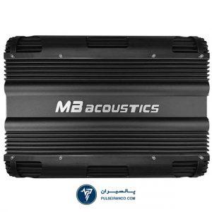 آمپلی فایر ام بی آکوستیک 8001 – MBA Acoustics-8001 Amplifier