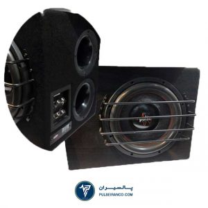 ساب باکس پالس اودیو PB512-D2 – Pulse Audio PB512-D2 Subwoofer