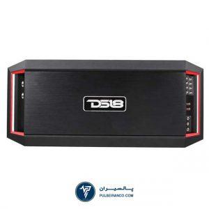آمپلی فایر چهار کانال دی اس 18   DS18 Gen-X1600.4 amplifier   پالسیران