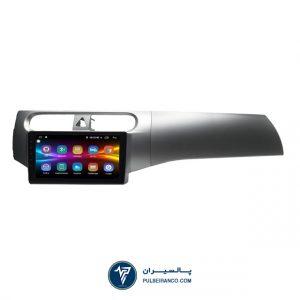 دی وی دی فابریک برلیانس H220 آلفا پرو 11 اینچ | پالسیران
